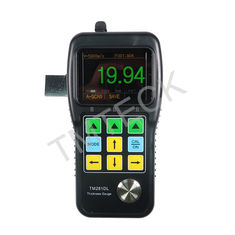 Rubber Metal 	Ultrasonic Thickness Gauge Wall Thickness Measuring Equipment