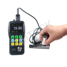 Tm281DL Portable Ultrasound Probe With Data Logger Data View Automatic Correction