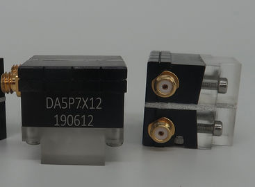 high sensitivity DA series dual probes with replacement delay lines